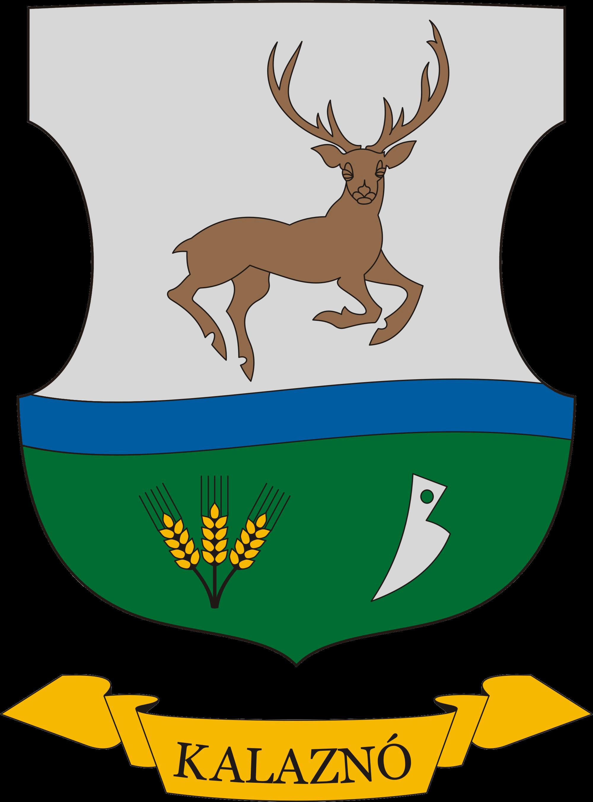 Kalaznó község honlapja