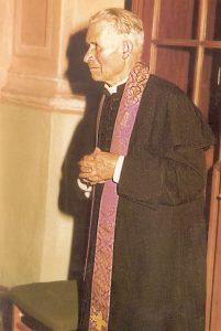 Elekes Dénes Címzetes Püspök