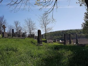 Kalaznói Evangélikus temető