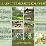 Kalaznó természeti környezete